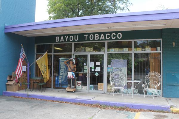 Bayou Tobacco   Tobacconist Magazine