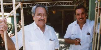 Carlos Fuente, Sr.