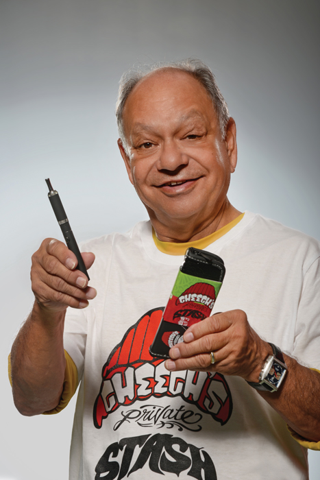 Cheech Marin | Tobacco Business