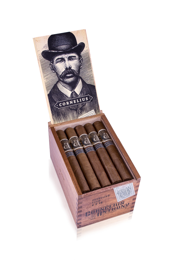 Cornelius & Anthony | Tobacconist Magazine