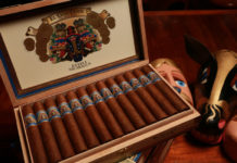 Foundation Cigar Company | Tobacconist Magazine