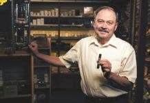 Straus Tobacconist | Jim Clark | Tobacconist Magazine