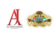 AJ Fernandez, Sosa Cigars