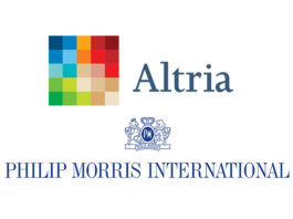 Philip Morris International, Altria Merger
