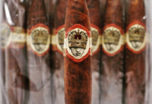Long Live the King – The Crowning | Caldwell Cigar Co.