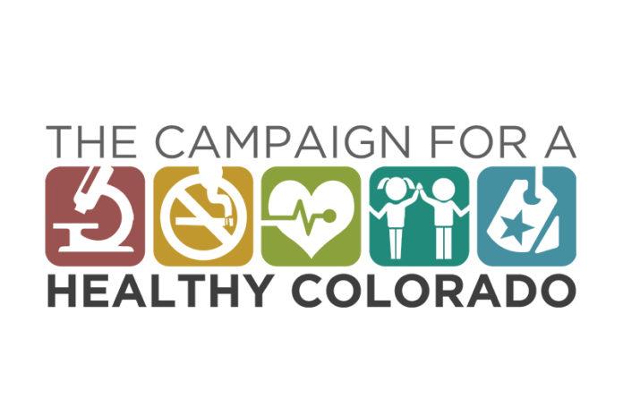 Campaign for a Healthy Colorado