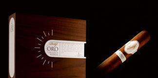Oro Blanco Reserve 2002 | Davidoff Cigars