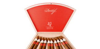 Year of the Rooster | Davidoff Cigars