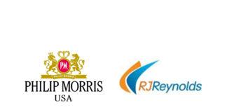 Philip Morris USA, RJ Reynolds