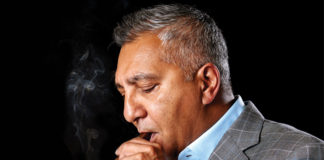 Rocky Patel | Tobacco Business Magazine