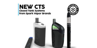 Spark Vapor Brands