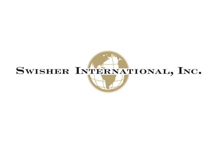Swisher International