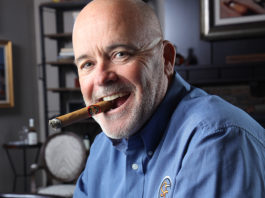 Terry Gallagher | Tobacco Business