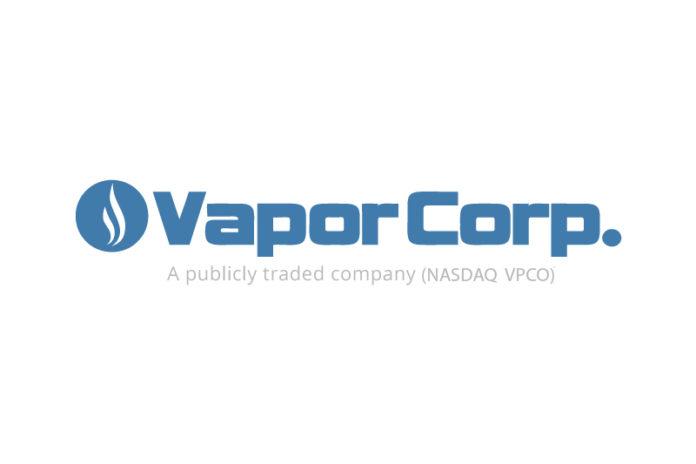 Vapor Corp
