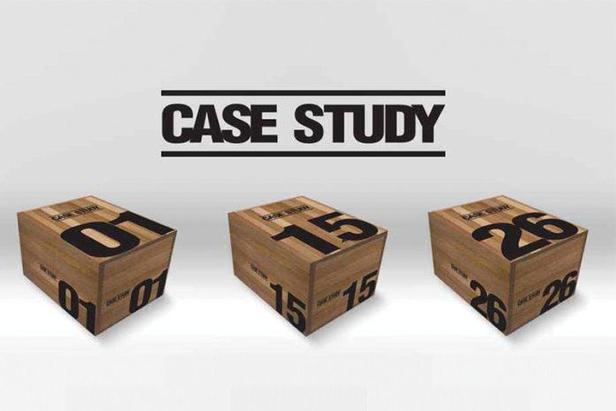 Case Study | Ventura Cigar Company
