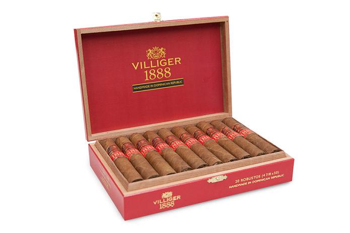 Villiger Cigars | Villiger 1888