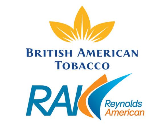 British American Tobacco   Reynolds American, Inc.