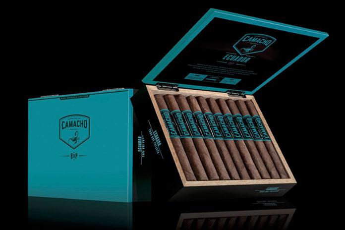 Camacho BXP   Camacho Cigars