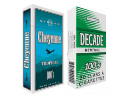 Cheyenne International