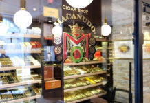 Cigar Shop Macanudo | Ph: Scandinavian Tobacco Group