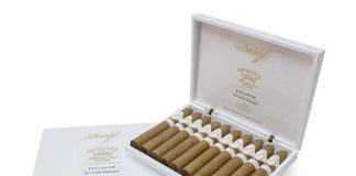 Davidoff Cigars | Corona Cigar Co. 20th Anniversary Exclusive