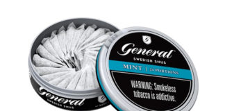 General Snus | Swedish Match