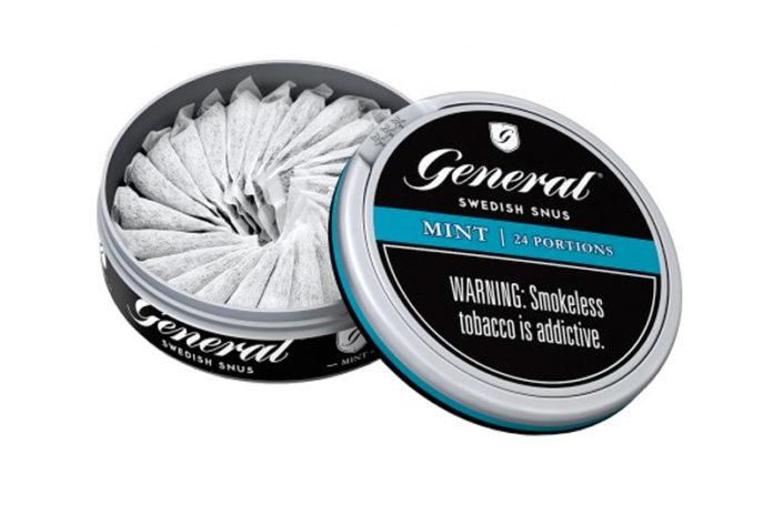 General Snus   Swedish Match