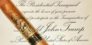 Gurkha Cigars | Trump Presidente