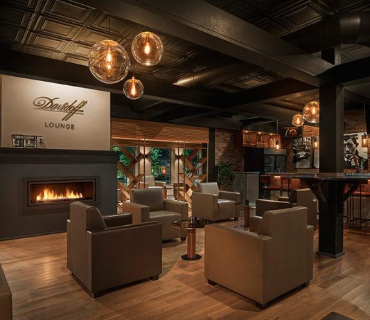 Havana Phil's | Davidoff Lounge