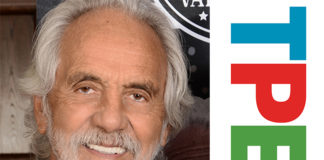 Tommy Chong   TPE 2017