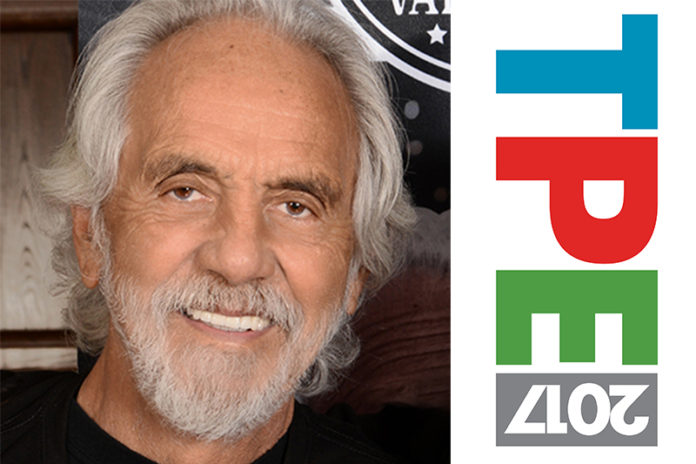 Tommy Chong | TPE 2017