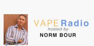 Vape Radio | Norm Bour
