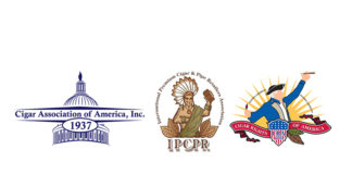 Cigar Rights of America, IPCPR, Cigar Association of America