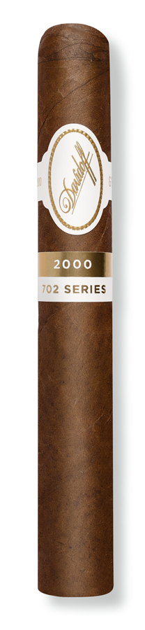 702 Series | Davidoff Cigars