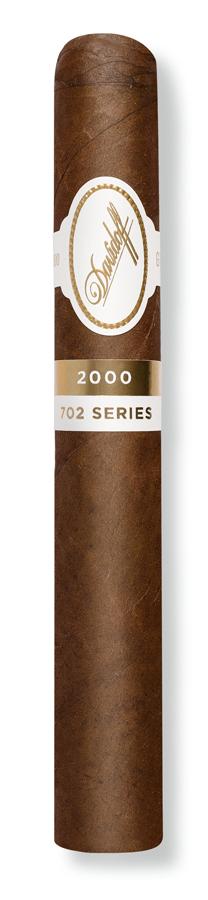 702 Series | Davidoff Cigars