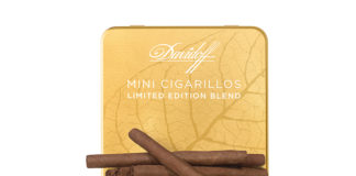 Davidoff Golden Leaf Mini Cigarillos