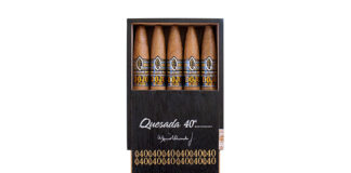Dojo de Luxe | Quesada Cigars and Cigar Dojo