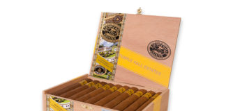 Temple Hall Estates | Foundry Cigar Company