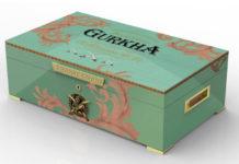 Gurkha Cigars Royal Humidor Limited Edition