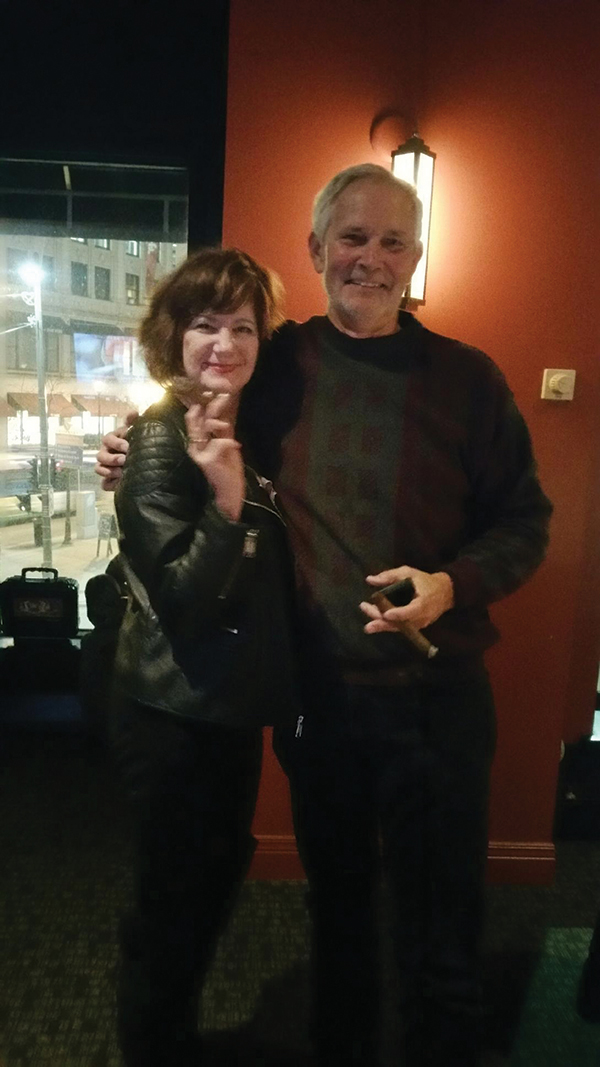 Don and Mary Lynn Kane | Lake County Cigars
