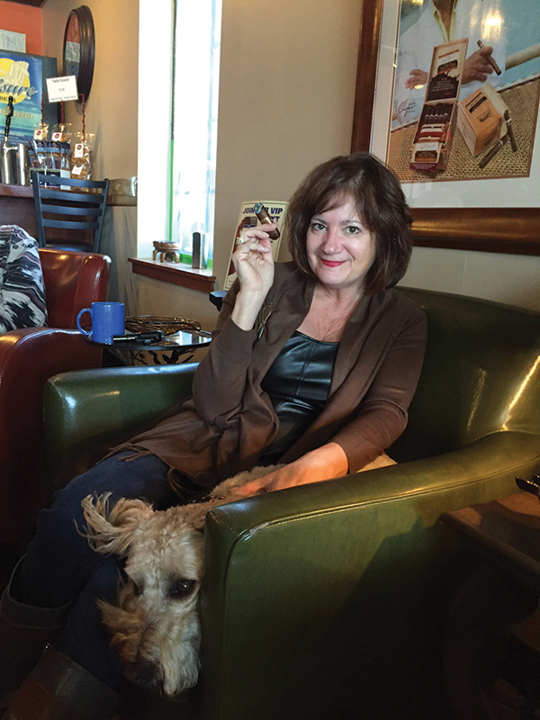 Mary Lynn Kane | Lake County Cigars