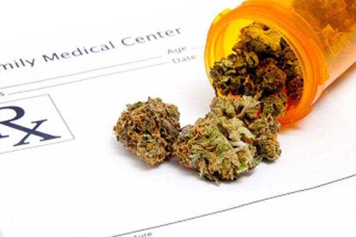 DEA Colorado Marijuana Crack Down