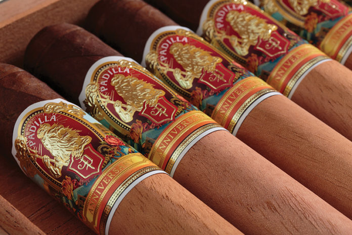 Padilla Cigar Company