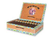 Punch Gran Puro Nicaragua General Cigar