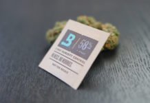 Boveda in control of toabcco and cannabis