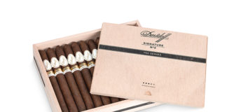 Davidoff Cigars Exclusive Edition