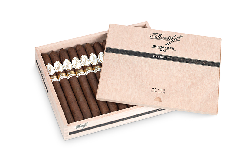 Davidoff Expands Exclusive Program With Key U S  Retailers in 2017