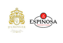D'Crossier and Espinosa End Distribution Agreement