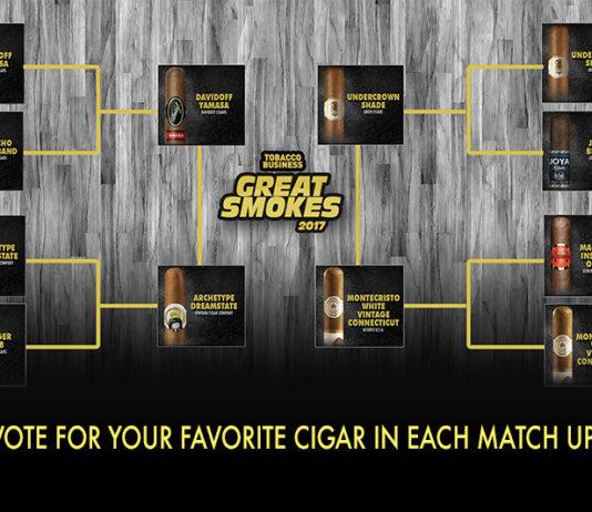 Great Smokes Round 2