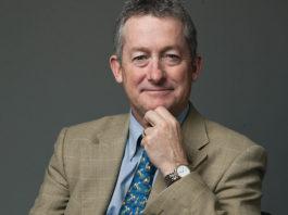 Jim Young, President of Davidoff North America